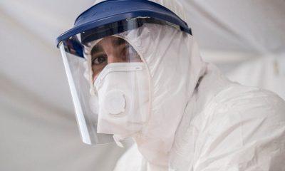 Bahia ultrapassa mil óbitos por coronavírus e registra 33.891 casos