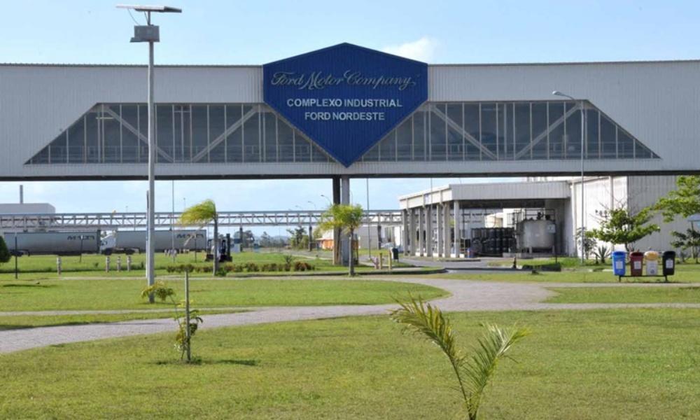 Urgente: Ford anuncia encerramento das atividades em Camaçari