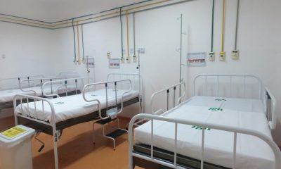 Camaçari registra três novos casos de Covid-19