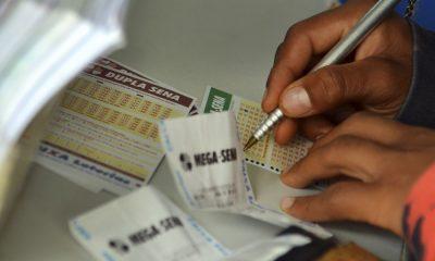 Mega-Sena acumula, e próximo prêmio pode chegar a R$ 27 milhões