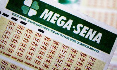 Mega-Sena pode pagar R$ 17 milhões a quem acertar as seis dezenas nesta quarta