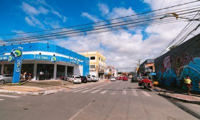 STT anuncia bloqueio de mais ruas e mudança no roteiro dos ônibus em Camaçari