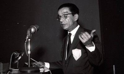 Anísio Teixeira é declarado patrono da educação na Bahia