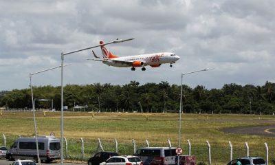 Bahia registra passagem aérea mais barata do Nordeste em 2020
