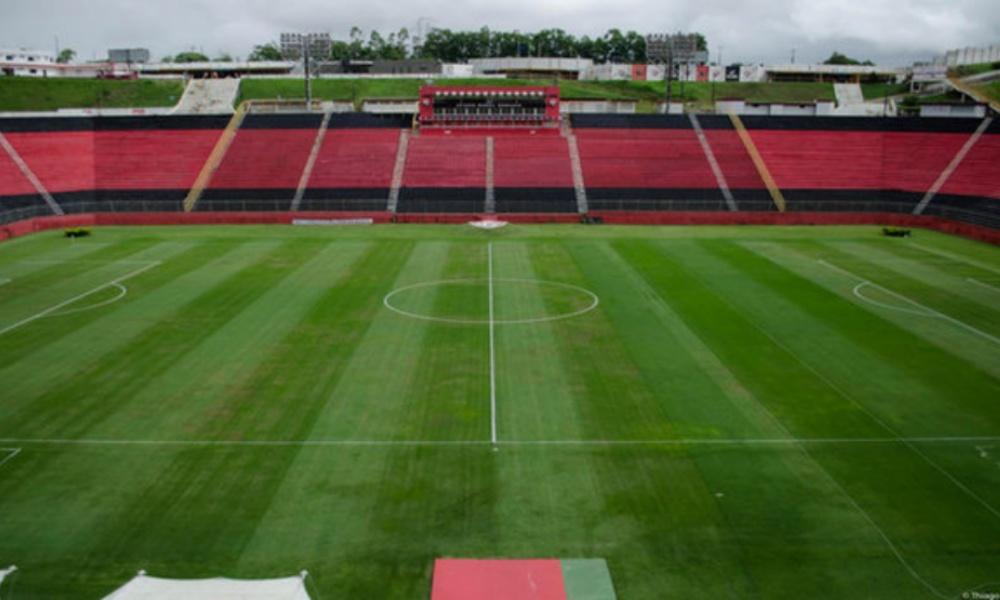 Devido a casos de Covid-19 entre jogadores, partida entre Vitória e Jacuipense é adiada para domingo