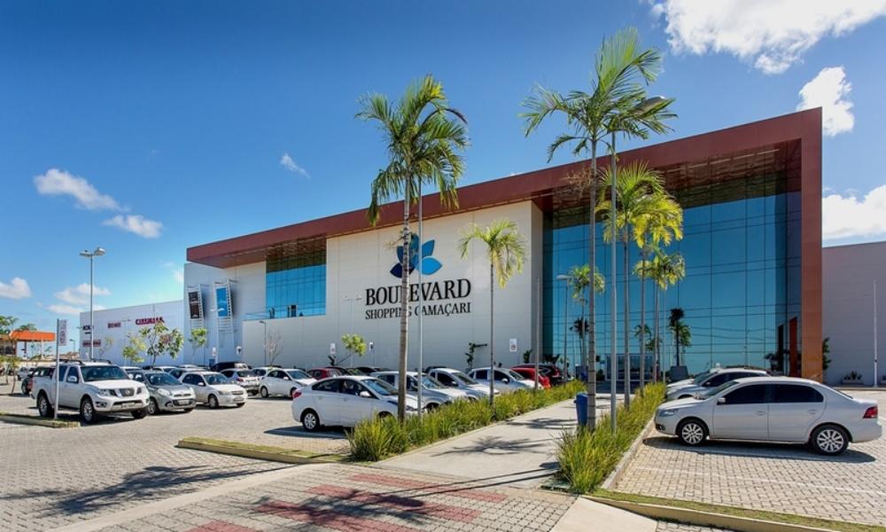 Boulevard Shopping opera em horário especial no feriado do padroeiro de Camaçari