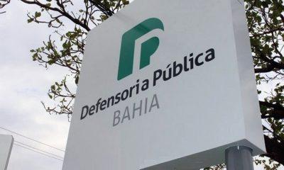 Defensoria Pública abre processo seletivo para estágio em Direito
