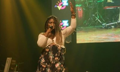 Elly Nascimento se apresenta na Arena 2 de Julho neste sábado