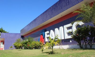 Estudantes da Famec estagiarão na rede de saúde de Mata de São João