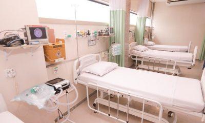 Camaçari possui 27 pessoas em tratamento contra Covid-19