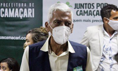 Subsecretário da Saúde de Camaçari, Luiz Duplat testa positivo para Covid-19