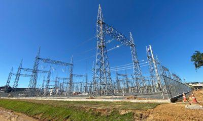 Empresa de energia elétrica irá gerar novos empregos em Camaçari