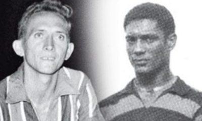 Ídolos do futebol baiano são homenageados no hospital de campanha da Fonte Nova