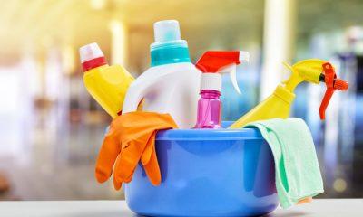 Especialista explica forma eficaz de realizar limpeza doméstica na pandemia