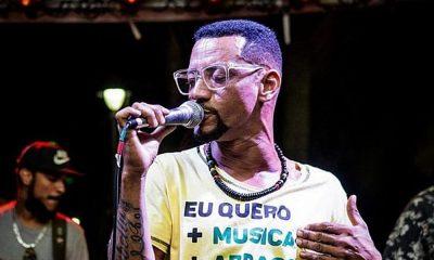 Nilton Spirro evidencia reggae de Camaçari com live show em agosto