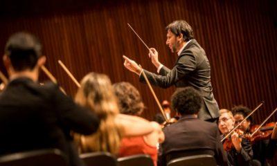 TCA abre novas vagas para curso online e gratuito de iniciação à música sinfônica