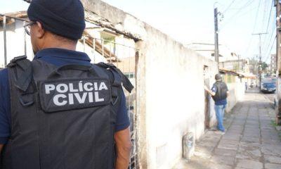 Lista de aprovados no concurso da Polícia Civil será divulgada terça-feira