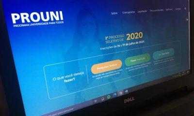 Estudantes têm até amanhã para manifestar interesse na lista de espera do Prouni