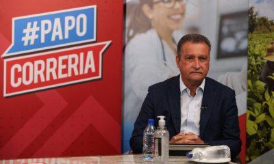 Nova parcela do vale-alimentação estadual será paga terça-feira, anuncia Rui Costa