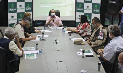 Comércio de Camaçari será reaberto na próxima segunda-feira; confira novas regras