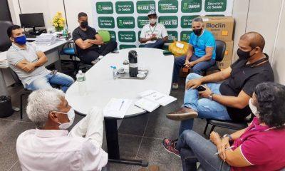 Atividades esportivas individuais serão retomadas em Camaçari; modalidades em grupo seguem suspensas