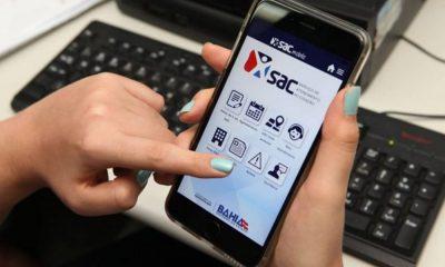 Baianos agora podem realizar serviços da Justiça Eleitoral online através do SAC Digital
