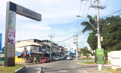 Vila de Abrantes, Ponto Certo e Arembepe são os bairros com mais casos de Covid-19
