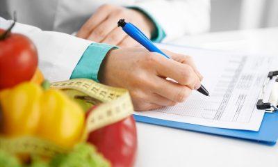 Instituição de ensino oferece atendimento nutricional gratuito online