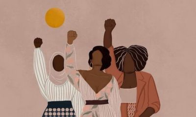 Live do Sispec aborda protagonismo e resistência da mulher negra