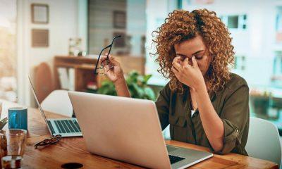 Saúde mental no home office: Zoom fatigue, você sabe o que é?