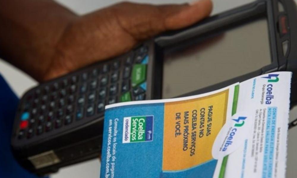 Coelba disponibiliza condições especiais para quitação de débito