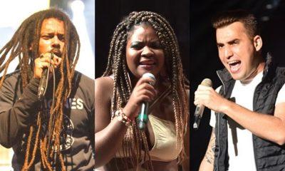 Lives de diferentes estilos musicais agitam o fim de semana; confira programação