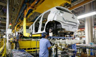Produção industrial baiana acumula perda de 5,9% nos primeiros meses de 2020, diz IBGE