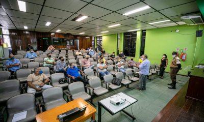 Transporte público será retomado devido à reabertura do comércio em Camaçari