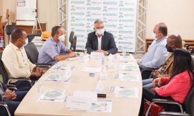Prefeitos da RMS solicitam que Hospital Metropolitano atenda pacientes com coronavírus