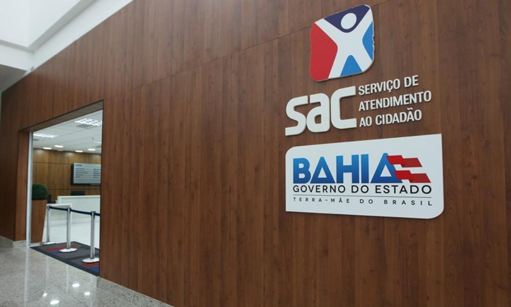 Postos do SAC seguem fechados até sábado na Região Metropolitana de Salvador