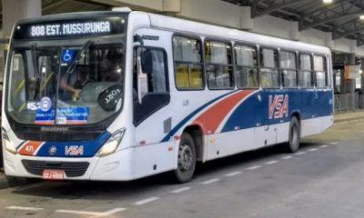 Transporte intermunicipal retoma funcionamento em Camaçari