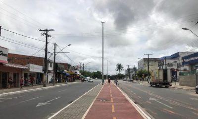 Céu nublado e chuvas isoladas irão marcar último dia do ano em Camaçari; confira previsão