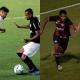 Bahia e Vitória seguem invictos no Brasileiro