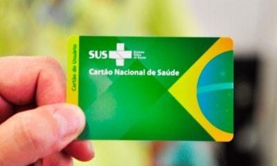 Atualização cadastral do cartão do SUS continua nos Residenciais Algarobas
