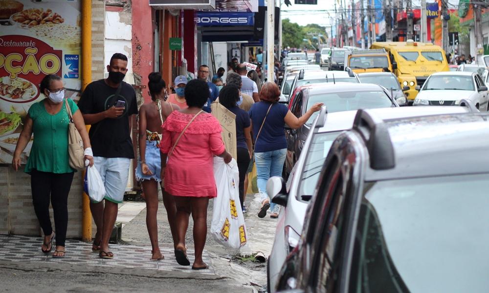 Reabertura do comércio com segurança: necessidade e compromisso coletivo; por Júnior Borges