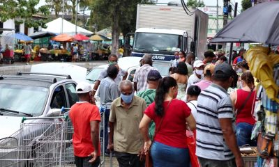 Confira o que abre e fecha no Dia do Comerciário em Camaçari