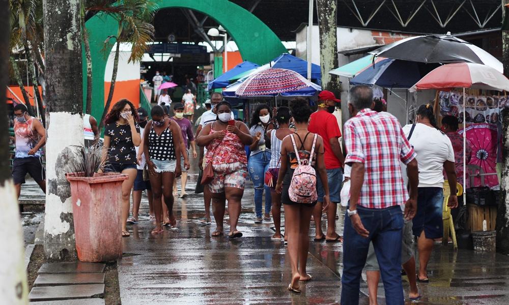 Uma em cada 10 mulheres já foi vítima de violência sexual na Bahia, aponta IBGE
