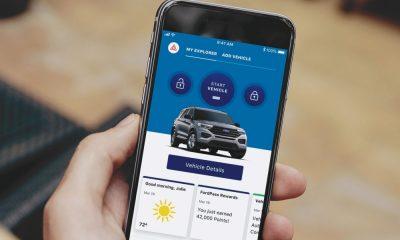 Ford lança agendamento online para revisão e manutenção de veículo