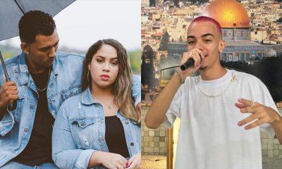Iniciando novo mês, artistas disparam lançamentos musicais em Camaçari