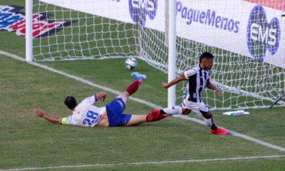 Bahia perde e deixa o Ceará a um passo da conquista da Copa do Nordeste