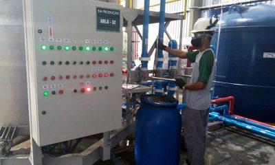 Implantação de indústria de produtos automotivos em Camaçari promete gerar novos empregos