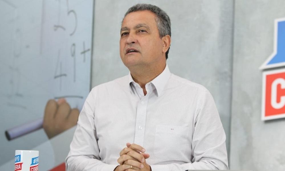 Rui Costa anuncia reformulação da lei de promoções para policiais militares