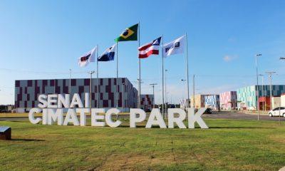 Senai Cimatec Park terá programa de treinamento profissional e Bureau de Serviços de impressão 3D para indústria