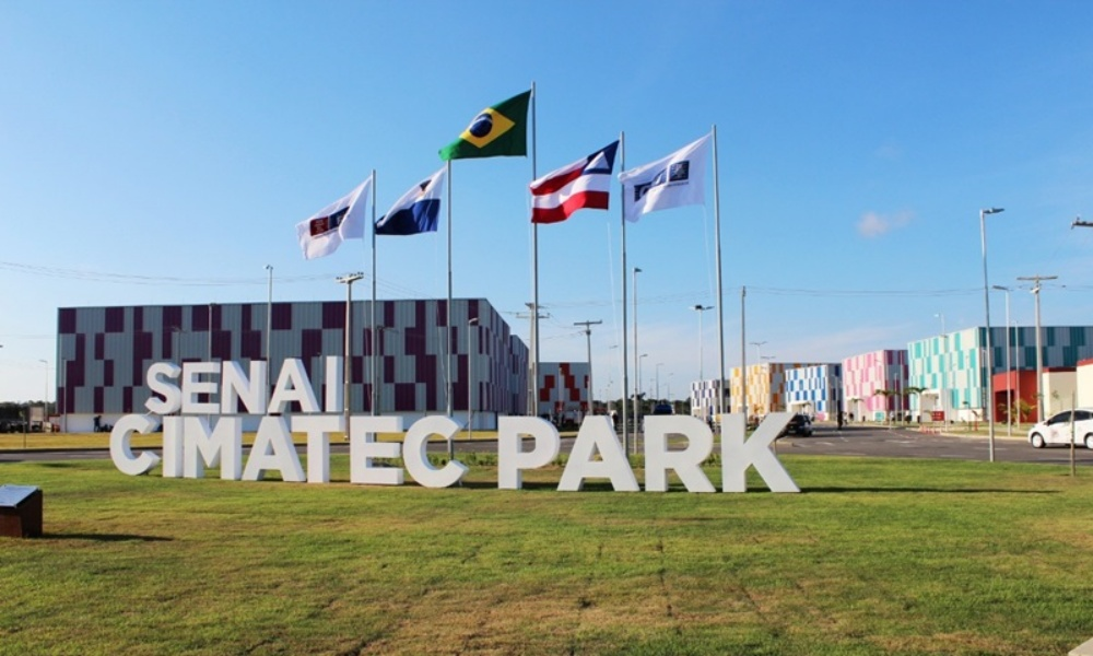 Ford manterá área de engenharia do Senai Cimatec Park em Camaçari, afirma Fieb